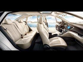 Ver foto 8 de Buick Excelle GT 2015