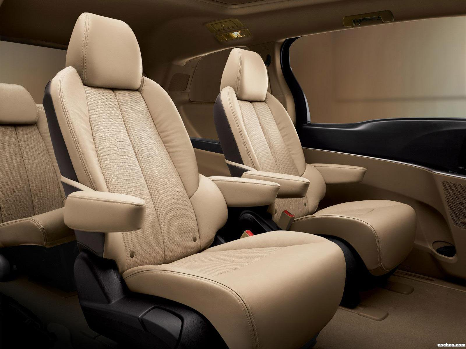 Foto 10 de Buick GL8 2011