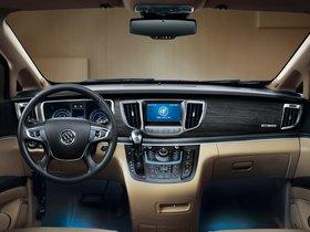 Ver foto 13 de Buick GL8 2011