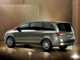 Ver foto 4 de Buick GL8 2011