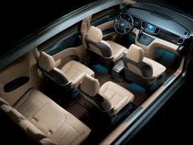 Ver foto 12 de Buick GL8 2011