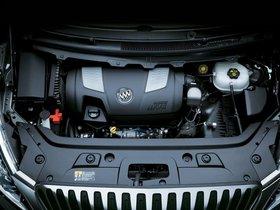 Ver foto 10 de Buick GL8 2011