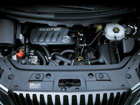 Ver foto 9 de Buick GL8 2011