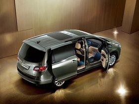 Ver foto 6 de Buick GL8 2011