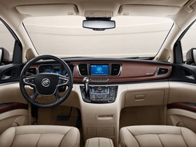 Ver foto 17 de Buick GL8 2014