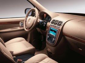 Ver foto 7 de Buick GL8 First Land 2006