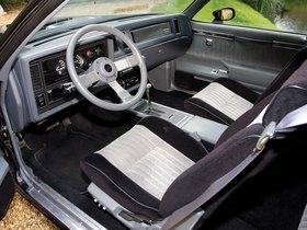 Ver foto 11 de Buick GNX 1987