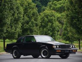 Ver foto 2 de Buick GNX 1987