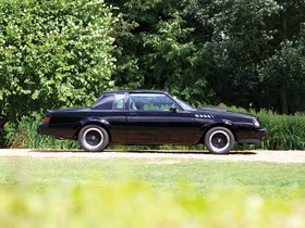 Ver foto 8 de Buick GNX 1987