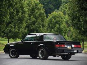 Ver foto 7 de Buick GNX 1987