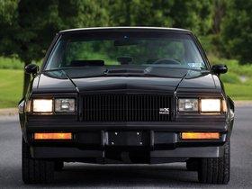 Ver foto 5 de Buick GNX 1987