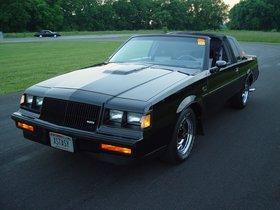 Ver foto 6 de Buick Grand National 1982