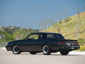 Ver foto 4 de Buick Grand National 1982