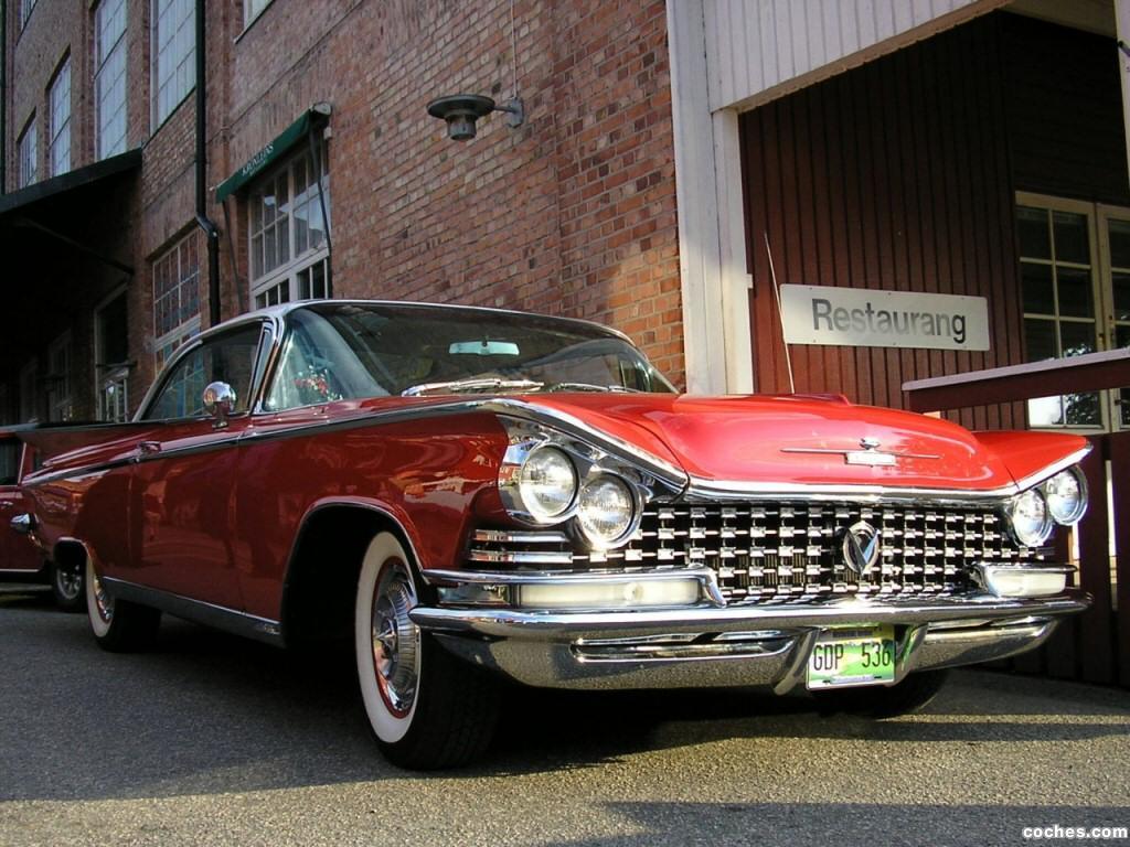 Foto 0 de Buick Invicta 1959