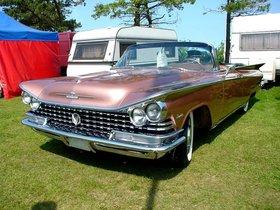 Ver foto 3 de Buick Invicta 1959