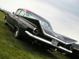 Ver foto 2 de Buick Invicta 1959