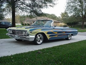 Ver foto 3 de Buick Invicta 1961