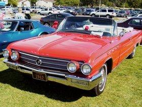 Ver foto 2 de Buick Invicta 1961