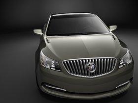 Ver foto 6 de Buick Invicta Concept 2008