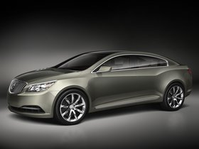 Ver foto 5 de Buick Invicta Concept 2008