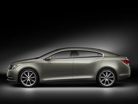 Ver foto 4 de Buick Invicta Concept 2008