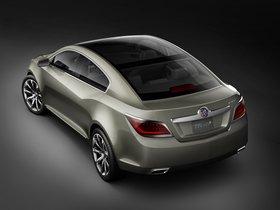 Ver foto 3 de Buick Invicta Concept 2008