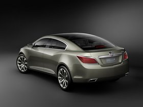 Ver foto 2 de Buick Invicta Concept 2008