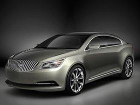 Ver foto 1 de Buick Invicta Concept 2008