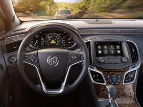 Ver foto 7 de Buick LaCrosse 2013