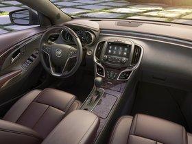 Ver foto 6 de Buick LaCrosse 2013