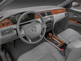 Ver foto 13 de Buick LaCrosse CXS 2004