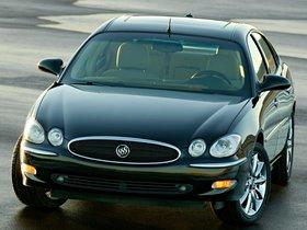 Ver foto 4 de Buick LaCrosse CXS 2004