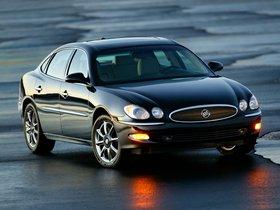 Ver foto 1 de Buick LaCrosse CXS 2004