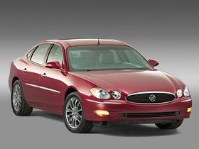 Ver foto 10 de Buick LaCrosse CXS 2004