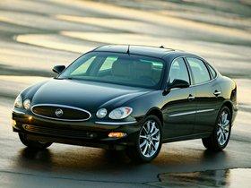 Ver foto 5 de Buick LaCrosse CXS 2004