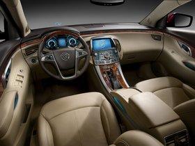 Ver foto 10 de Buick LaCrosse CXS 2009