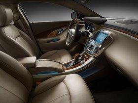 Ver foto 9 de Buick LaCrosse CXS 2009