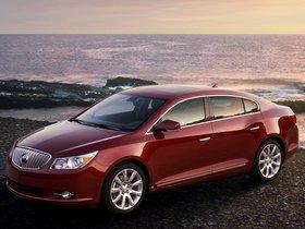 Ver foto 5 de Buick LaCrosse CXS 2009