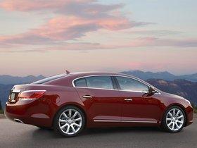 Ver foto 3 de Buick LaCrosse CXS 2009