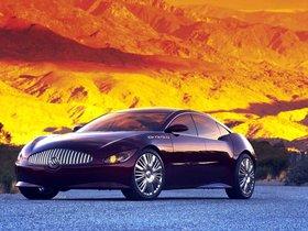 Ver foto 10 de Buick LaCrosse Concept 2000