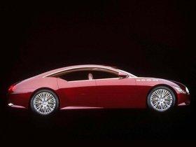 Ver foto 9 de Buick LaCrosse Concept 2000