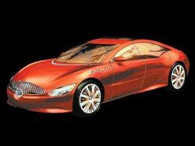 Ver foto 8 de Buick LaCrosse Concept 2000