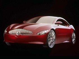 Ver foto 7 de Buick LaCrosse Concept 2000