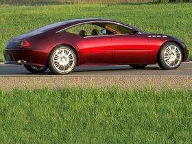 Ver foto 6 de Buick LaCrosse Concept 2000