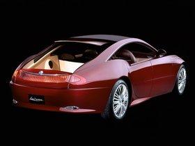 Ver foto 5 de Buick LaCrosse Concept 2000