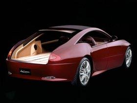 Ver foto 3 de Buick LaCrosse Concept 2000