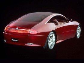 Ver foto 2 de Buick LaCrosse Concept 2000