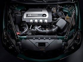 Ver foto 9 de Buick LaCrosse ECO Hybrid 2008