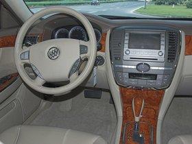 Ver foto 8 de Buick LaCrosse ECO Hybrid 2008