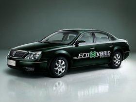 Ver foto 7 de Buick LaCrosse ECO Hybrid 2008